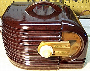 Zenith6d315restoration. The Zenith 6d315 Wavemag From 1939 Is A 6tube Acdc Superhet Circuit Radio That Receives Only Broadcast Band Had Been Serviced In. Wiring. Zenith Tube Radio Schematics 10g 130 At Scoala.co